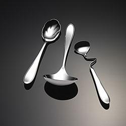 Yamazaki Hospitality 3-piece Spoon Set