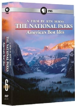 Ken Burns: The National Parks- America's Best Idea (DVD) 5528090