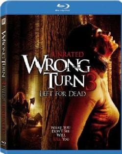 Wrong Turn 3 (Blu-ray Disc) 5566008