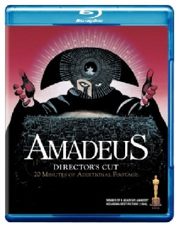 Amadeus: Director's Cut (Blu-ray Disc) 5571309