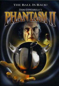 Phantasm II (DVD) 5587969