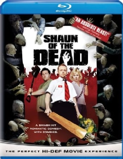 Shaun of the Dead (Blu-ray Disc) 5587971