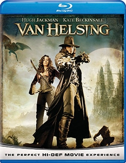 Van Helsing (Blu-ray Disc) 5587978