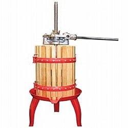 Roma Fruit & Wine Press