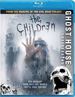 The Children (Blu-ray Disc) 5598070