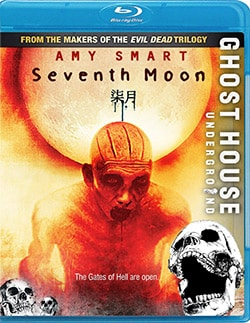 Seventh Moon (Blu-ray Disc) 5598139