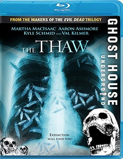 The Thaw (Blu-ray Disc) 5598150
