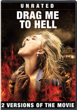 Drag Me To Hell (DVD) 5601496