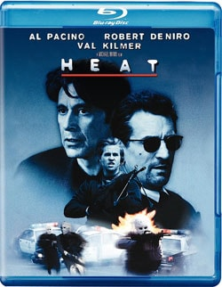 Heat (Blu-ray Disc) 5601509