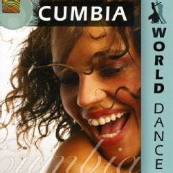 Enrique Ugarte - World Dance: Cumbia