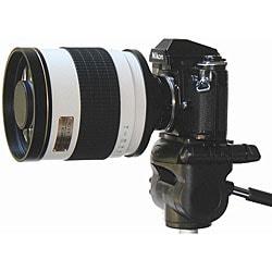 Rokinon 800mm Mirror Lens for Olympus