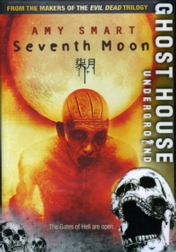 Seventh Moon (DVD) 5609374