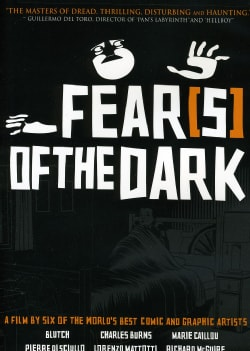 Fear(s) of The Dark (DVD) 5609441