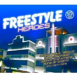 FREESTYLE HEROES - FREESTYLE HEROES 5621097