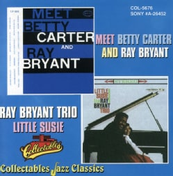 Ray Bryant - Meet Betty Carter & Ray Bryant/Little Susie 5622077
