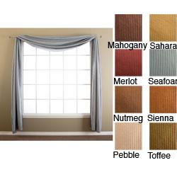Madrid 6-yard Window Scarf