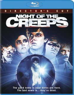 Night of The Creeps (Blu-ray Disc) 5625364