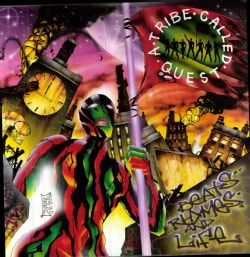 Tribe Called Quest - Beats, Rhymes & Life 5625847