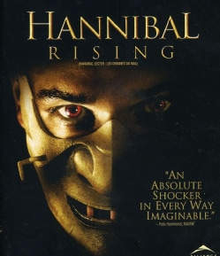 Hannibal Rising (Blu-ray Disc) 5655714