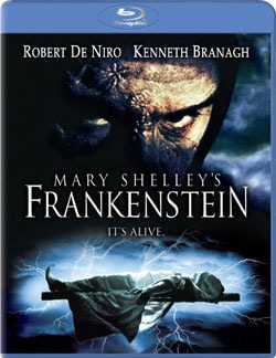 Mary Shelley's Frankenstein (Blu-ray Disc) 5659854
