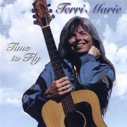 TERRI MARIE - TIME TO FLY 5684357