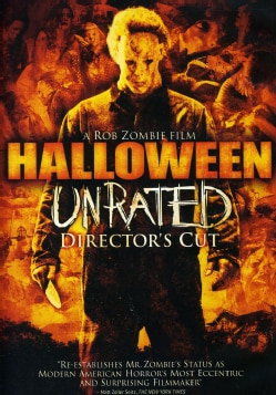 Halloween (Unrated Director's Cut) (DVD) 5717770