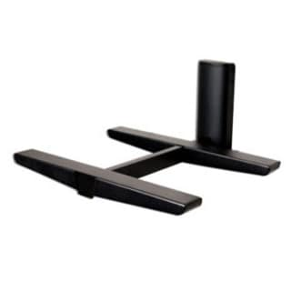 AVF Nexus Eco-Mount ES150B Single AV Component Platform - 33 lb - Black