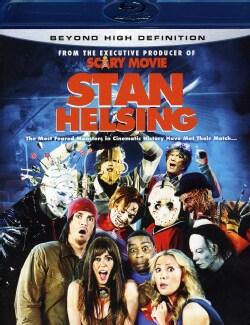 Stan Helsing (Blu-ray Disc) 5723696