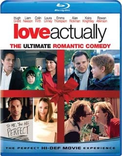 Love Actually (Blu-ray Disc) 5737931