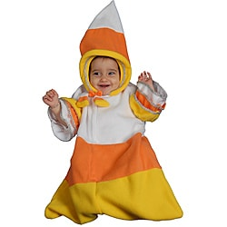 Edible Baby Candy Corn