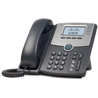 Cisco SPA 502G IP Phone
