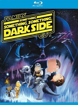 Family Guy Presents: Something, Something, Something Dark Side (Blu-ray Disc) 5754145