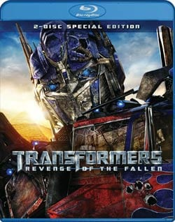 Transformers: Revenge of the Fallen (Blu-ray Disc) 5759534