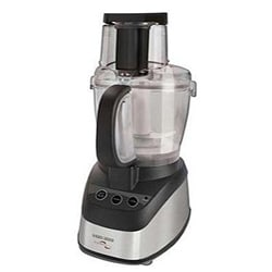 Black & Decker FP2500 500-watt Wide-mouth Food Processor (Refurbished)