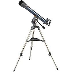 Celestron AstroMaster 70mm Refractor Telescope