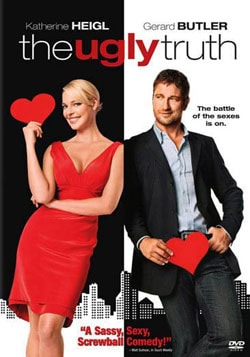 The Ugly Truth (DVD) 5785028