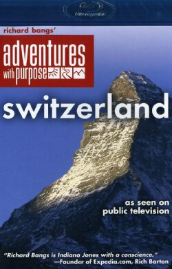 Adventures With Purpose: Switzerland (Blu-ray Disc) 5785211