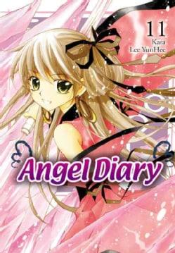 Angel Diary 11 (Paperback) 5789594