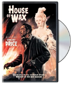 House of Wax (DVD) 5793704