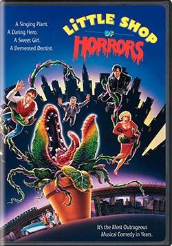 Little Shop of Horrors (DVD) 5793709