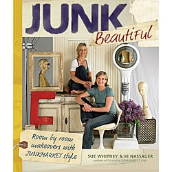 Taunton Press 'Junk Beautiful' Book