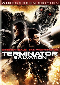 Terminator Salvation (DVD) 5806328