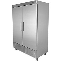 Fagor Commercial QVF-2 Reach-in Double-door Freezer