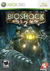 XBox 360 - Bioshock 2 (Pre-Played)
