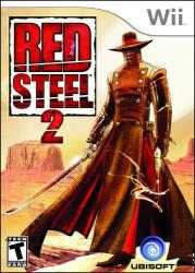 Wii - Red Steel 2 (Pre-Played)