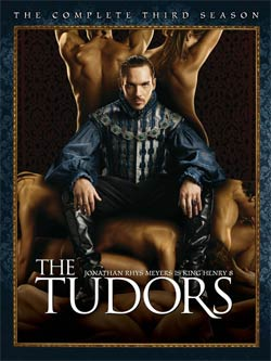 The Tudors: The Complete Third Season (DVD) 5834072