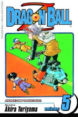 Dragon Ball Z (Paperback) 473528