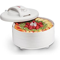 Nesco FD-60 Snackmaster Express Food Dehydrators