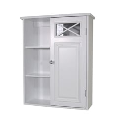 Virgo 1-door Wall Cabinet