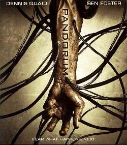 Pandorum (Blu-ray Disc) 5851561